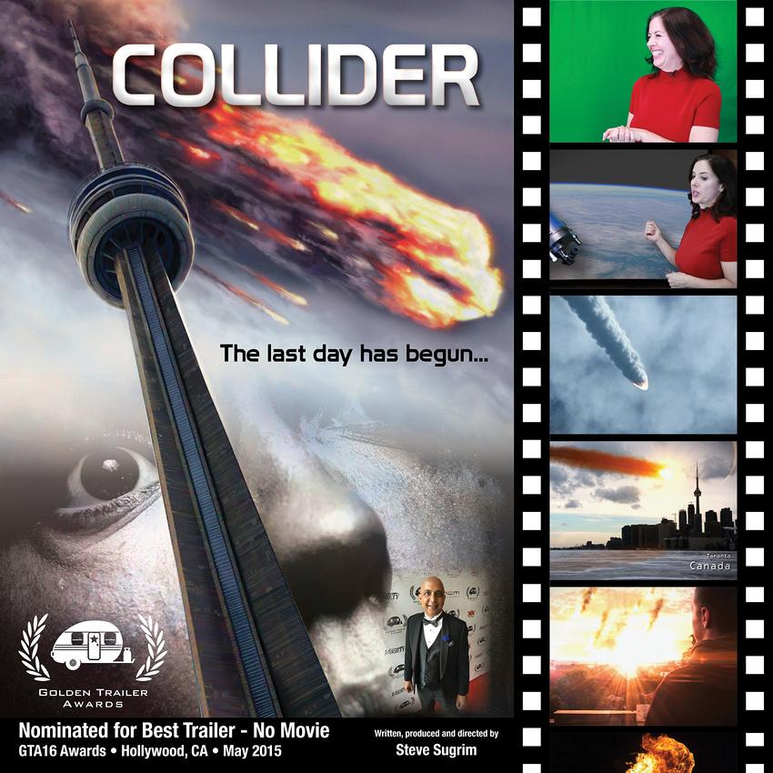 Collider-Trophy