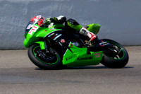 Parts Canada Superbike Doubleheader - Mosport International Raceway